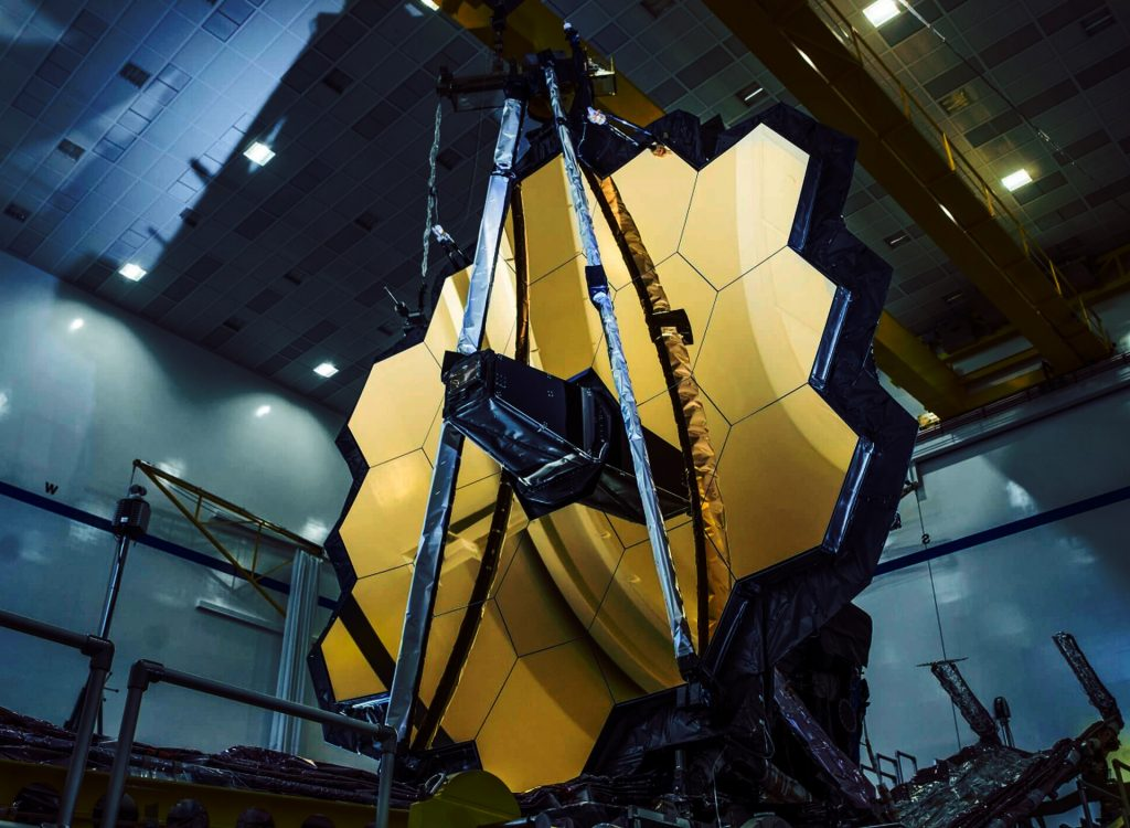 IFA researchers refer to the impact of the James Webb telescope