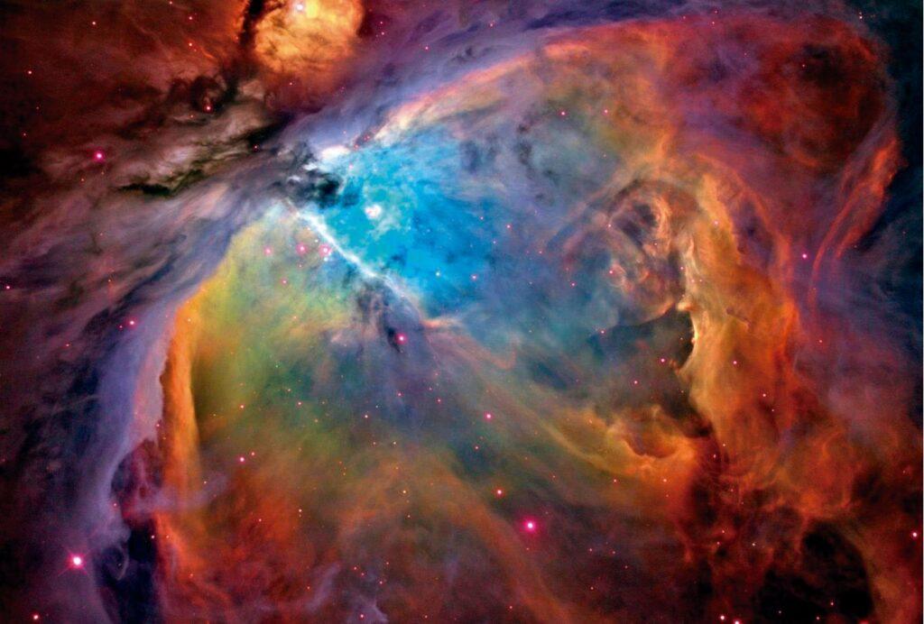Abiertas las postulaciones a Programa de Magíster y Doctorado en Astrofísica
