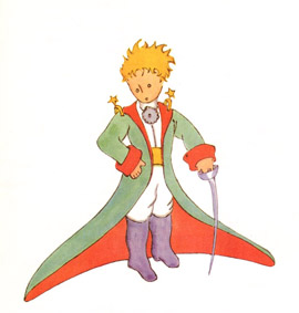 Teachers learn with the Little Prince about Astronomy