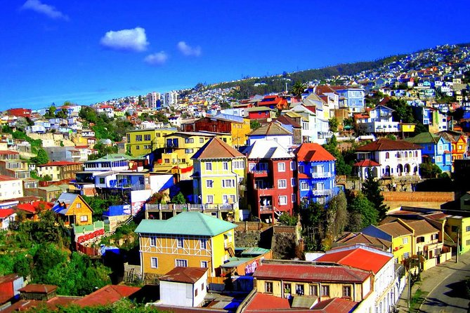 Postdoctoral fellowships in physics and astronomy at Universidad de Valparaíso, Chile